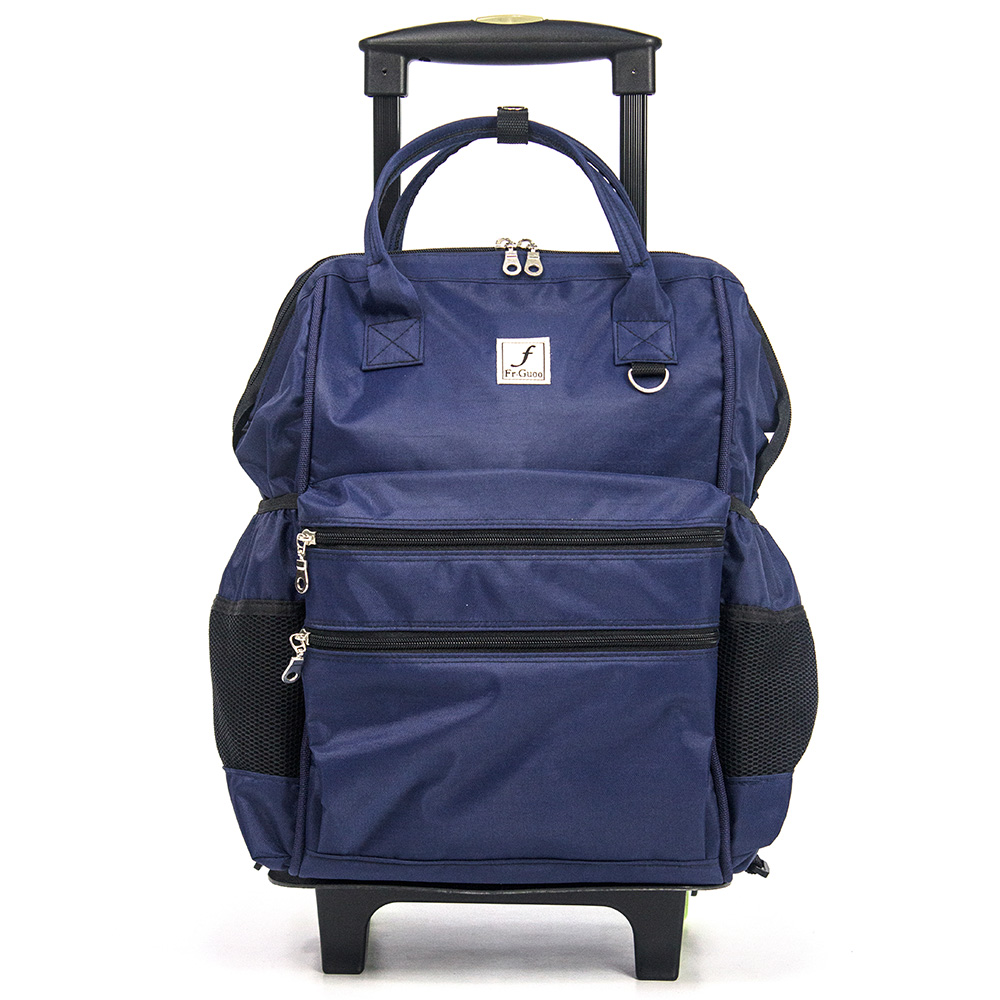 aaronation - FrGuoo系列拉桿後背包-CE-FRB568-拉桿