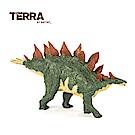 【TERRA】裝甲劍龍_Dan LoRusso系列
