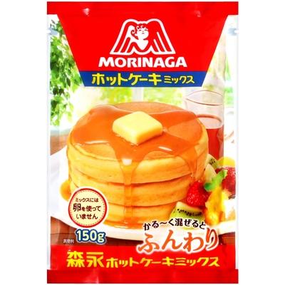 森永製果 鬆餅粉(150g)