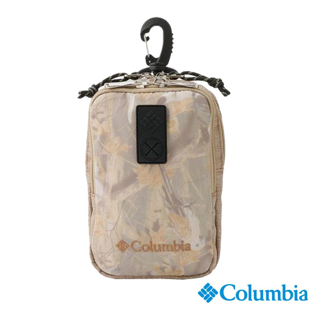 Columbia 哥倫比亞 中性-日版小腰包-棕色印花 UPU20120XJ