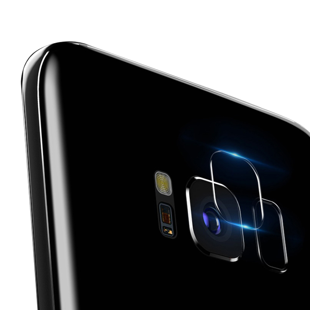 三星 S8 鏡頭 9H鋼化玻璃膜 透明 保護貼 @ Y!購物