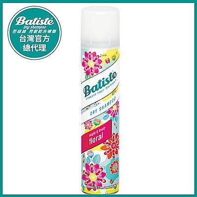 Batiste 秀髮乾洗噴劑 花漾玫瑰 200ml