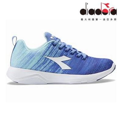 Diadora X RUN LIGHT 3 女慢跑鞋 藍