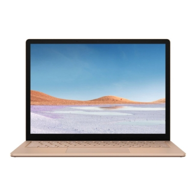 微軟Surface Laptop 3 13吋(i7/16G/256G砂岩金)