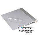 (二入)Apple Magic Trackpad Zero Touch 抗污超薄保護膜