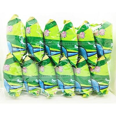 泰國 人氣小當家恐龍脆餅 可口隨手包-玉米(全素)/鮮蝦/海鮮(12包/袋)