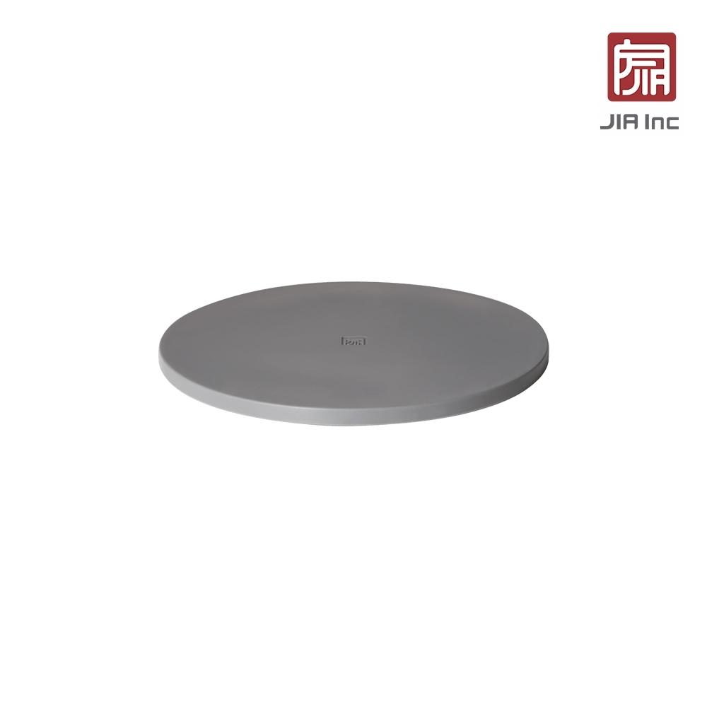 JIA Inc. 品家家品 虹彩鋼賞味深盤密封蓋-18cm(不含盤)2入組