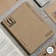 CARECASE iPad Air 4 10.9吋 平板殼/保護殼 瓦楞紙造型(書本式/軟殼/內置筆槽/可吸附筆) product thumbnail 1