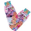 芭比5~12歲女童直版襪(2雙一組)k50591 魔法Baby