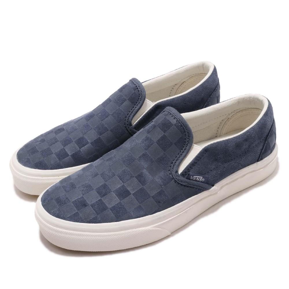 Vans 滑板鞋 Classic Slip On 女鞋