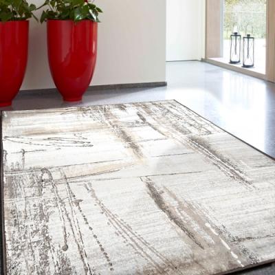 范登伯格 - 絕代 進口絲質地毯-湖畔 (135x195cm)