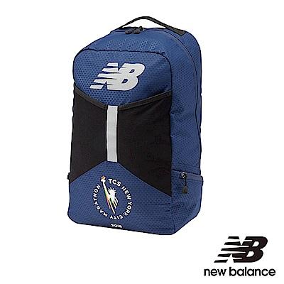 New Balance   NYRR多功能後背包 500403403000  藍色