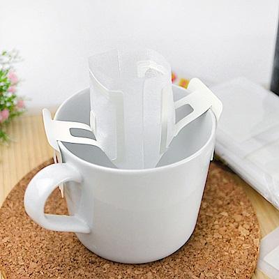生活King 日本寶馬牌掛耳式咖啡濾袋(90枚入)