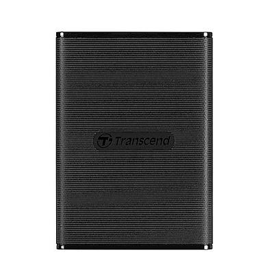 創見 960G 外接式SSD ESD230C