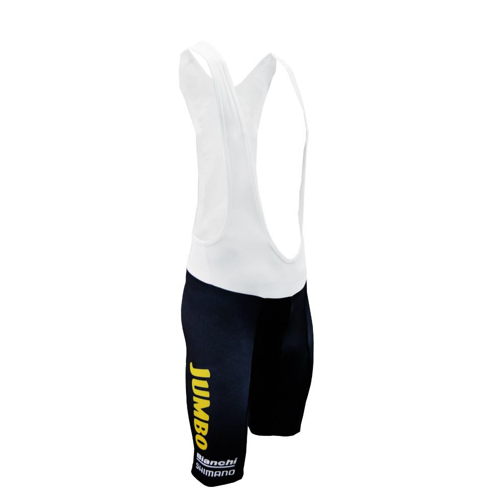 【SHIMANO】Team Lotto Jumbo 車隊版 連身車褲