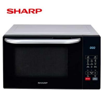 特-SHARP 夏普 25L多功能自動烹調燒烤微波爐 R-T25KG-