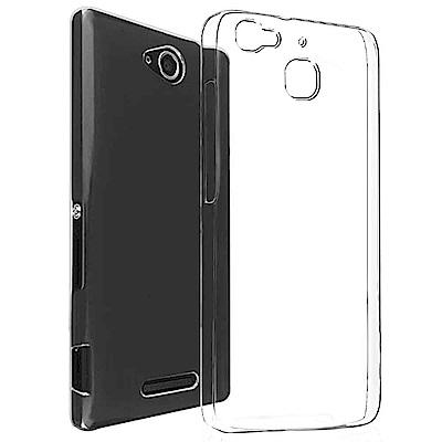Samsung Galaxy S8+ 6.2吋 超耐塑晶漾高硬度(薄)背殼 透明硬殼
