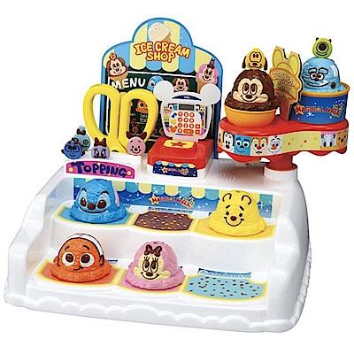 任選TOMICA 神奇超市冰淇淋小舖Disney 迪士尼 DS89564