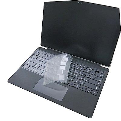 EZstick Microsoft Surface Pro 6 奈米銀抗菌 TPU 鍵盤膜