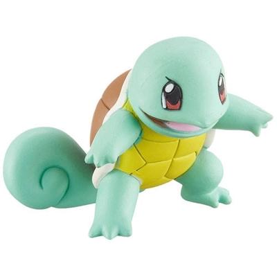 任選Pokemon GO 精靈寶可夢 神奇寶貝EX - 03 傑尼龜_PC96852原廠公司貨 TAKARA TOMY