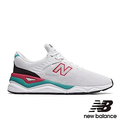 New Balance復古鞋MSX90CRA-D男性白色