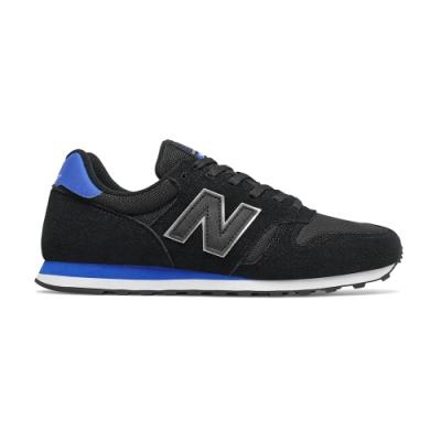 New Balance 復古鞋 ML373MST 中性 黑色