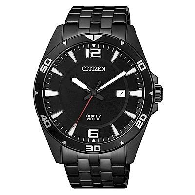 CITIZEN 超越流行時尚腕錶/BI5055-51E