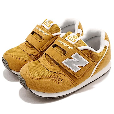 New Balance 慢跑鞋 FS996BYIW 寬楦 童鞋