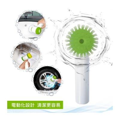 Kavalan 多用途電動萬用清潔刷海綿組(95-KAV009)