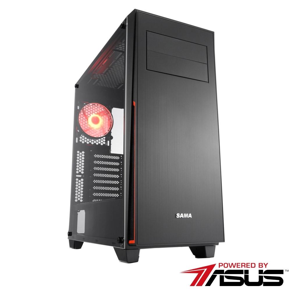華碩平台[雷王邪神]i7-9700KF/32G/自選/RTX2060