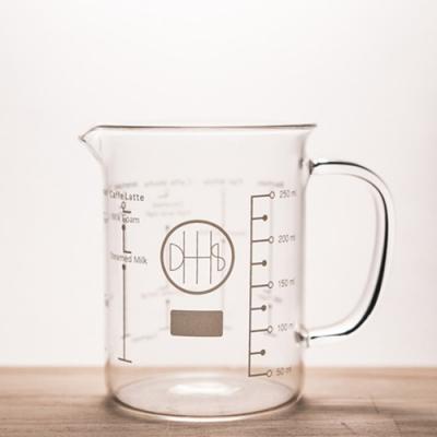 賽先生科學 東海醫院 - 咖啡燒杯