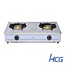 【自助價不含安裝】和成 HCG 不鏽鋼 瓦斯台爐 GS200Q