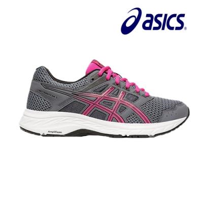 Asics GEL-CONTEND 5 (D) 女慢跑鞋 寬楦