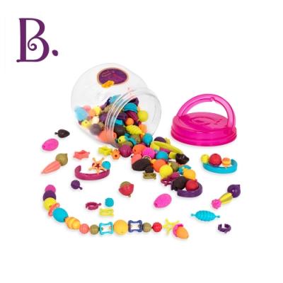 B.Toys 波普珠珠-蜂蜜罐150pcs