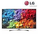 LG 55型 奈米4K IPS智慧連網液晶電視 55SK8000PWA