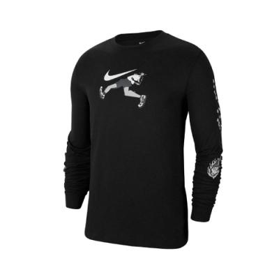 Nike 大學T Dri-FIT Wild Run 男款