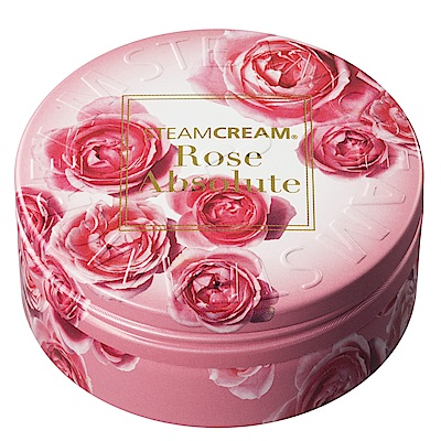 STEAMCREAM 蒸汽乳霜 751 NEW Rose Absolute新玫瑰香頌
