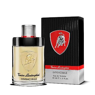 Lamborghini藍寶堅尼 戰神覺醒男性淡香水40ml