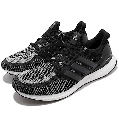 adidas 慢跑鞋 UltraBOOST 襪套 運動 男女鞋