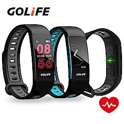 GOLiFE Care 3 藍牙智慧全彩觸控心率手環