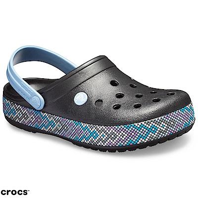 Crocs 卡駱馳 (中性鞋) 卡駱班炫彩克駱格 205166-066