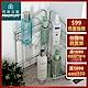完美主義 角落架/不鏽鋼/雙層/浴室置物架-24x24x41.5 product thumbnail 1