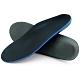 JHS杰恆社las99壹對防滑矯正鞋墊扁平足矯正鞋墊矯正透氣保健鞋墊 product thumbnail 1
