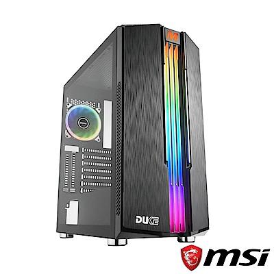 微星平台[黑風將軍]i7-9700F/16G/2T/RTX2070S/1TB_M2