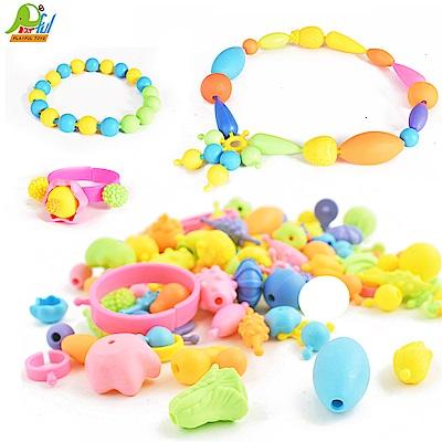 Playful Toys 頑玩具 DIY串珠