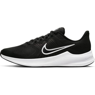 Nike DOWNSHIFTER 11 女慢跑鞋-黑-CW3413006