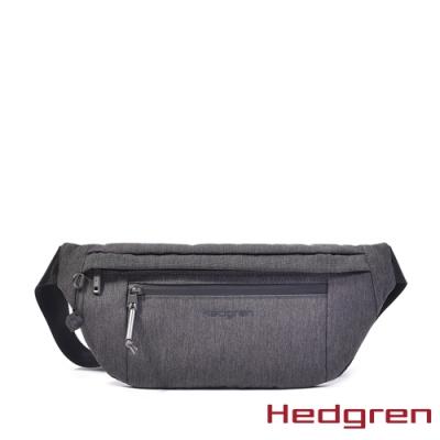 【Hedgren】鐵濛灰無畏探險腰包 – HMID 02