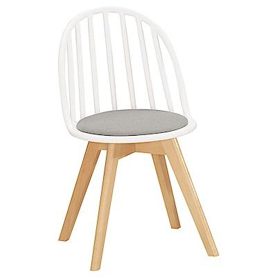 Boden-柯薇休閒餐椅/單椅(三色可選)-44x50x80cm