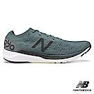 New Balance輕量跑鞋M890GG7-2E_男橄欖綠
