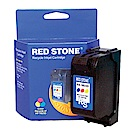 RED STONE for HP C1823D環保墨水匣(彩色)NO.23